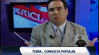Entrevista: Máximo Rivera (Nueva Generación Democrática)