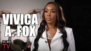 Vivica A. Fox is Shocked When Vlad Says 2Pac Was Up for Independence Day Lead Role (Part 6)
