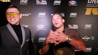 Michael Chandler Breaks Down Khabib, Talks Fighting Influence of Ben Askren & Tyron Woodley