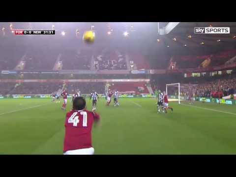 Nottingham Forest - Newcastle United 2-1 Highlight  [Sky Sports]