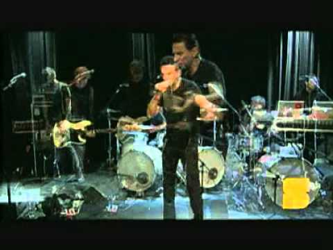 Dave Gahan - Use You (live)