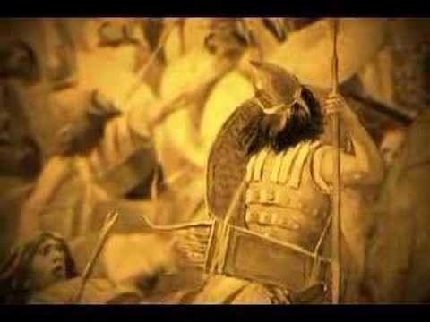 Drive Thru History :: Ancient Asia Minor - YouTube