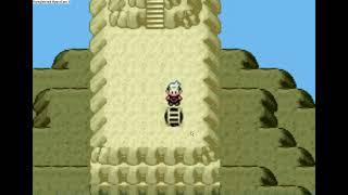 como capturar a lugia y ho oh pokemon esmeralda