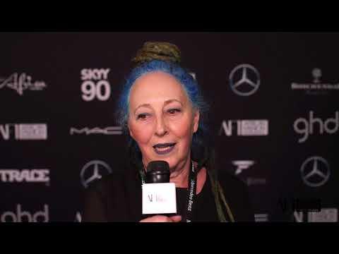 AFI Mercedes-Benz Fashion Week Joburg Spring/Summer 2017- Marianne Fassler