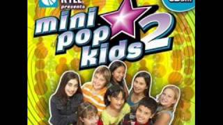 Mini Pop Kids 2 - [1] Pon De Replay