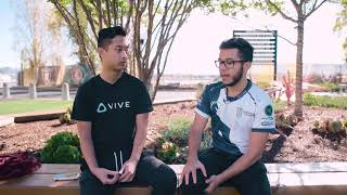 IEM Oakland 2017 Steel on joining Liquid I m really happy because it s a great opportunity