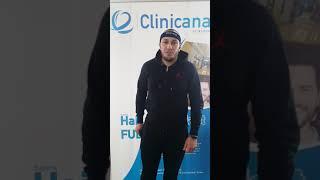 Greffe de cheveux Turquie avis 2017 | Clinicana
