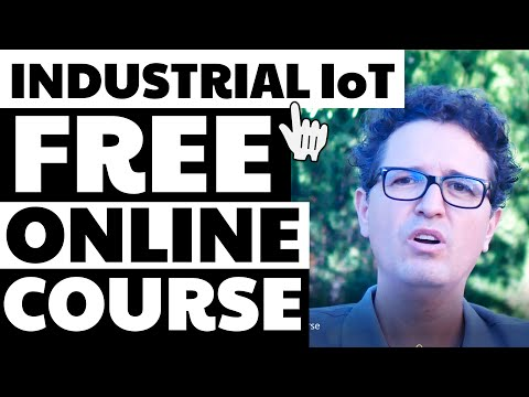 ✅ INDUSTRIAL IoT (IIoT) COURSE & Certification 🥇 Get Certified Fast & Easy! 【Courses10.com】⭐⭐⭐⭐⭐