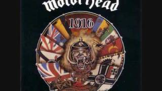 Motörhead-no Voices in the Sky