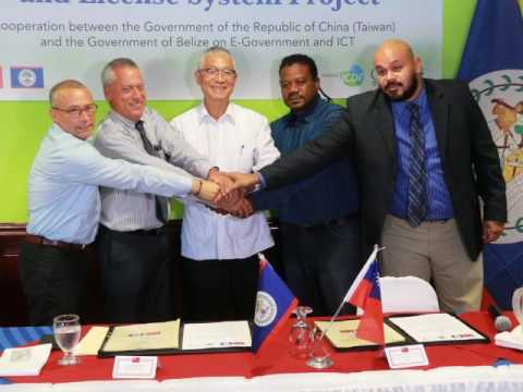 Belize Makes Plans for Nationwide Drivers' License System