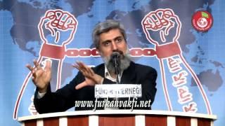 Hadisler de Kur'an gibi korunmuş mudur; sahih hadislere karşı Müslüman'ın bakışı nasıl olmalıdır?