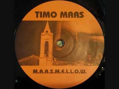 Timo Maas - Maasmellow (Club Groove Mix)