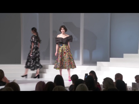 Brown Thomas Fashion Show in aid of ISPCC | LIVE