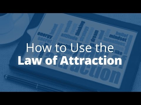 How to Activate the Law of Attraction | Jack Canfield