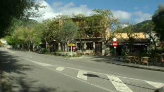 Mallorca: Geheimtipp  Valdemossa das Bergdorf wie Soller - Majorca Mountain Village