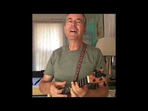 Sunlight Serenade                    words and music by Robert Krout   Ukulele