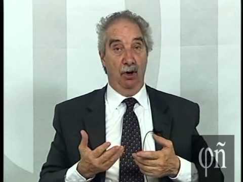 Profesor Alberto Buela