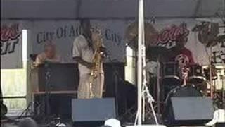 Play Freedom Jazz Dance