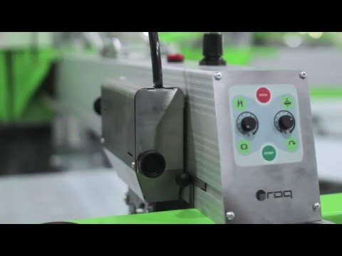 ROQ screen printing machine 3 must have features