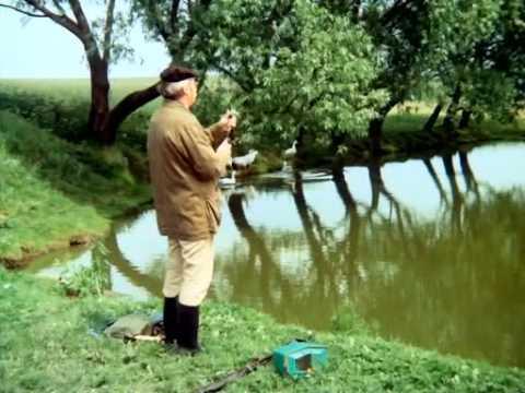 Chalupáři (Kapr) - Fishing - Music By Luboš Fišer