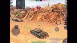 Т-54 перший зразок перше враження від Калибро