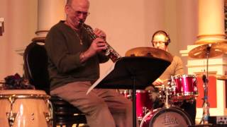 Kulu Se Mama from CEREMONY recording date with Dave Liebman