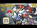 Rumbo al Mundial VGC 2016 #096 - Xerneas/Yveltal/Smeargle [Pokemon OR/AZ Batalla WiFi]