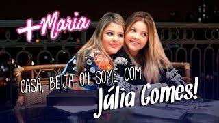 Baixar Casa, Beija ou Some com Julia Gomes
