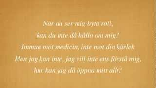 Stiftelsen - Rotlös lyrics