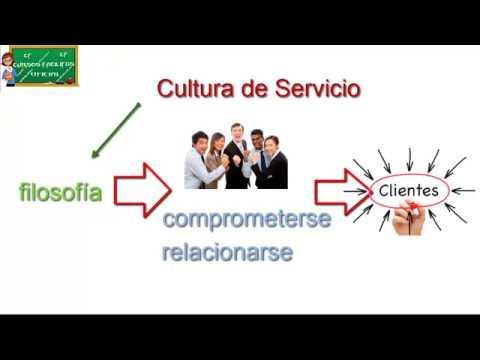 foto de CULTURA DE SERVICIO servicio al cliente cursos