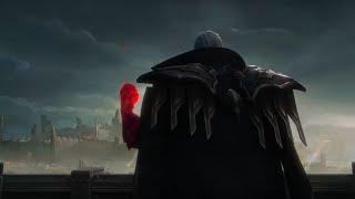 League of Legends Official Swain Champion Teaser Trailer