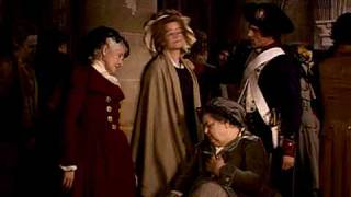 Lady and the Duke 2001 subtitled preview (L'anglaise et le Duc)
