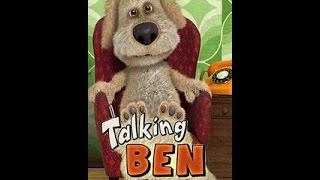 Игра Говорящая Собака Бен Talking Ben the Dog