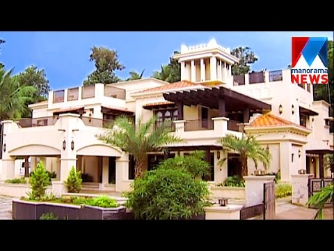 Malhar - Arabian style house in Kozhikode  | Manorama News