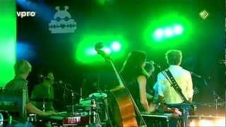 Spinvis - Kom Terug (Lowlands 2012)