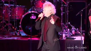 Air Supply Live 2018 - Every Woman in the World & Here I am