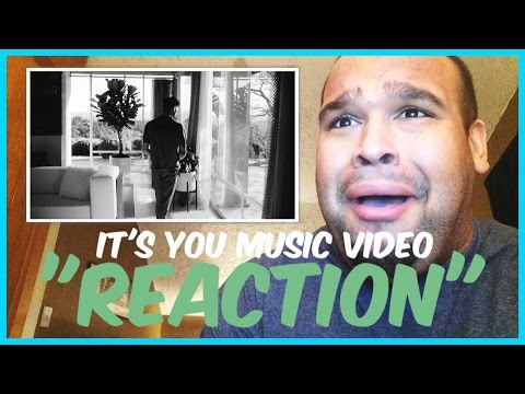 ZAYN - iT's YoU (Music Video) REACTION