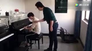 Китайская система обучения игре на фортепиано