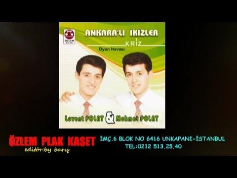 ANKARALI İKİZLER - 03 HATCAM