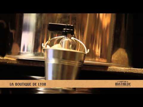 """Découvrez nos boutiques """"Le Comptoir de Mathilde"""" HD"""