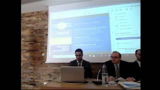 WorkShop GDPR: la nuova privacy per le PMI