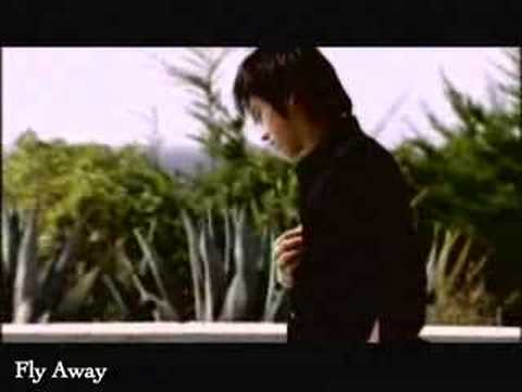 Yunho Tribute1: Fly Away