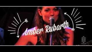 Amber Rubarth On Tour!!