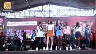 Nella Kharisma DKK - Karna Su Sayang