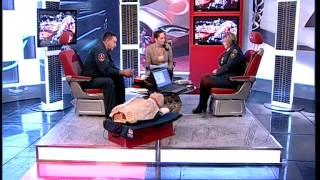 Попутчик - Первая помощь при ДТП