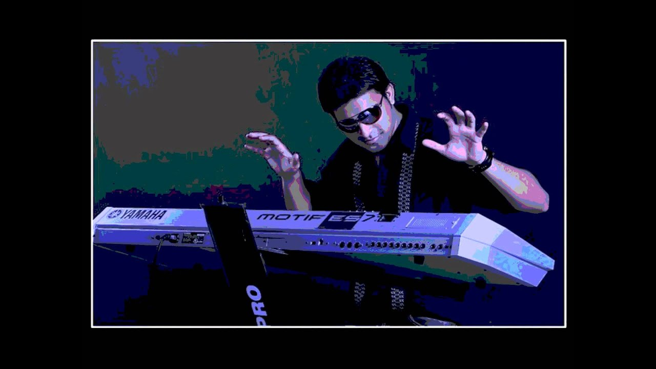 Hold my hand stephen devassy lullabi romanza youtube for Yamaha casanova piano