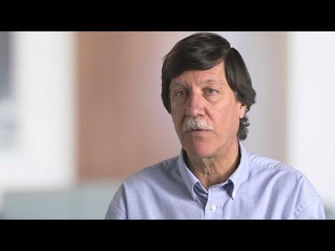Alzheimer's Researcher David Bennett, MD