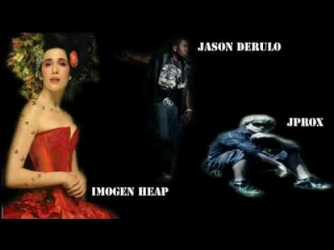 Whatcha Say Remix Jason Derulo Ft Imogen Heap and Jprox NEW SONG 2009