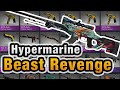 "CS:GO Trade Up Contract #04 [German] - ""Hypermarine Beast Revenge"""
