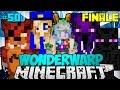 ARAFLO SAGA IST GESCHAFFT     Minecraft Wonderwarp  50